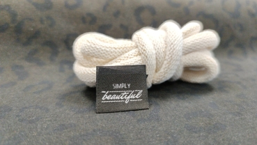 "Label-Set ""simply beautiful"" 3 Stück"